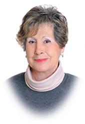 Gloria Álvarez de Cienfuegos Rivera Directora
