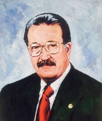 Luis Molina Galdeano