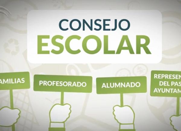 Elecciones al Consejo Escolar – Curso 2020/21