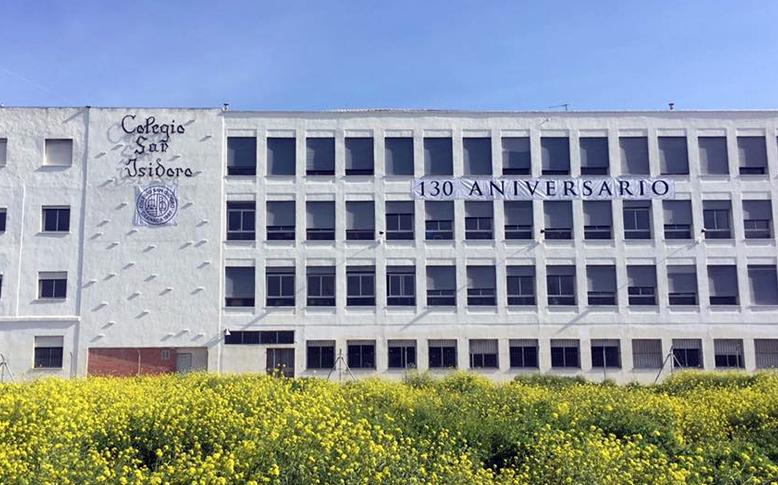 130 Aniversario Colegio San Isidoro Granada