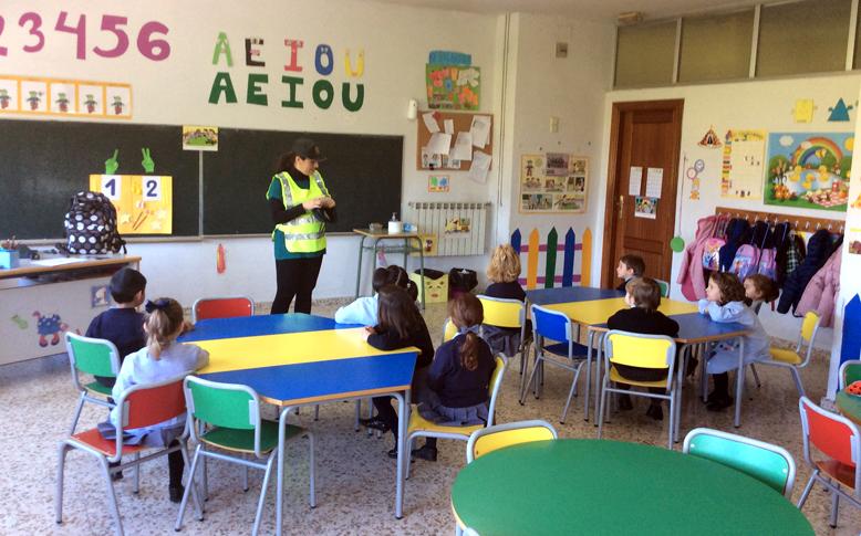 Educación Infantil Colegio San Isidoro Granada