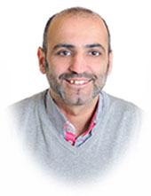 José Manuel Manzano jiménez Secretario