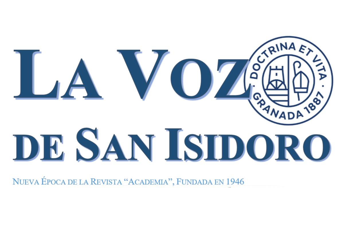 LA VOZ DE SAN ISIDORO – Revista Nº 9 – Diciembre 2019